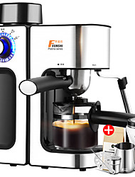 Coffee Machine Fully-automatic Health Care Reservation Function Upright Design 220V