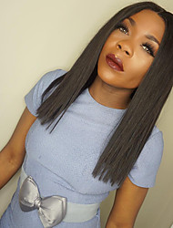 Long Straight Hair Wigs Brazilian Virgin Hair Wigs Bleach Knots Glueless Full Lace Wigs Full Lace Wig For Black Women