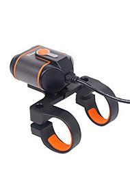 Luzes de Bicicleta Luz Frontal para Bicicleta - - Ciclismo Fofinho Estilo Mini 18500 Lumens Outros Branco Natural Uso Diário