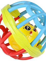 Bloques de Construcción Para regalo Bloques de Construcción Redondo Plásticos 1-3 años de edad Juguetes