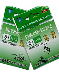 Thin Hang-Nail Sea Fishing Freshwater Fishing Trolling & Boat Fishing General Fishing