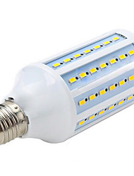 13W Ampoules Maïs LED 84 SMD 5730 1200-1400 lm Blanc Chaud AC 100-240 V 1 pièce