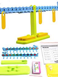 Brinquedos Para meninos Brinquedos de Descoberta Brinquedos de Ciência & Descoberta Plásticos