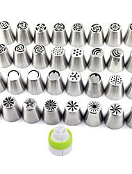 32Шт./набор Инструменты для выпечки Новинки Торты Печенье Cupcake ПластикИнструмент выпечки Высокое качество Антипригарное покрытие