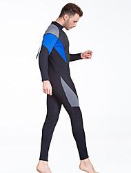 Men's Long Sleeve Running Clothing Suits Fitness, Running & Yoga Sports Wear Yoga Running/Jogging Jogging Fitness Slim