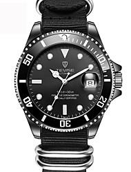 Mulheres Homens Relógio Esportivo Relógio Elegante Relógio de Moda Relógio de Pulso Único Criativo relógio Relógio Casual Chinês Quartzo