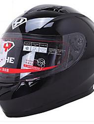 YOJE yH-960  Motorcycle Helmet Full-Length Helmet Four Seasons Helmet Racing Anti-Fog Running Helmet Ordinary Lens Version