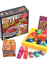Brinquedos Para meninos Brinquedos de Descoberta Brinquedos de Ciência & Descoberta Brinquedos de Lógica & Quebra-Cabeças Quadrada