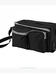 Bike Bag Bike Frame Bag Cycling Camping & Hiking Bicycle Bag Linen/Cotton Blend Cycle Bag Mountain Cycling Cycling