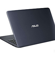ASUS Notebook 14 polegadas AMD E2 Dual Core 4GB RAM 128GB SSD disco rígido Windows 10 AMD R5 2GB