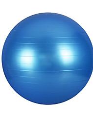 "21 1/2"" (55 cm) Fitness Ball/Yoga Ball Explosion-Proof Yoga PVC"