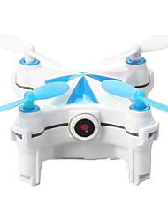 Drone CX-OF 4 canaux Avec l'appareil photo 0.3MP HD Eclairage LED Quadri rotor RC Câble USB Hélices Manuel D'Utilisation