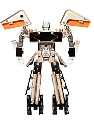 Original Xiaomi MI HASBRO TRANSFORMERS SOUNDWAVE Action Figure 7.9inch Robots Kids and Adults