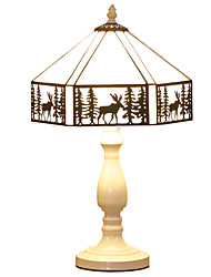 Tiffany Desk Lamp  Feature for Eye Protection  with Use On/Off Switch Switch