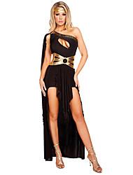 Costumes de Cosplay Costume de Soirée Conte de Fée Déesse Cosplay Fête / Célébration Déguisement d'Halloween RétroRobe Accessoires de