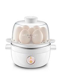 Cozinha Liga Alumínio 220V Pote Instantâneo Fogões de ovos