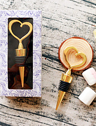 Key to my Heart Bottle Stopper The Same Sex Wedding Favor Beter Gifts® Life Style