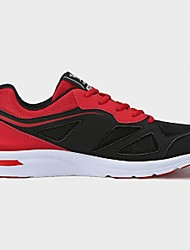 Camel Men's Sport Shoes Casual Comfort Breathable Light Running Shoes  Color Black-Red/Light Grey/Dark Grey/Navy