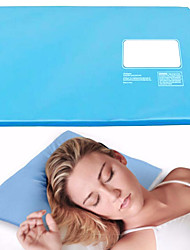 Hot Summer Cool Ice Pad Pillow Muscle Relief Massager Comfort Sleeping Aid Therapy Insert Cooling Gel Pillow Pad Mat As Seen On TV 1PCS