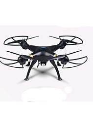 Drone SJ  R/C T70VR 4 canali Con la fotocamera HD da 0,5 MP Tasto Unico Di Ritorno Librarsi Con videocameraQuadricottero Rc Telecomando A