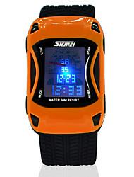 Smart watch Resistente all'acqua Long Standby Cronometro Allarme sveglia Calendario Other No Slot Sim Card