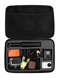 Boîte de RangementExtérieur Antichoc Scratch Resistant Résistant aux rayures Anti-Friction Anti-Choc Sacs pour appareil photo Mousse