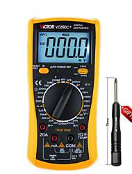 VC890C High Precision Multimeter