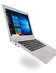 Jumper ultrabook laptop ezbook2 14 polegadas intel atômico-z8300 quad core 2gb ddr3l 64gb emmc windows10 intel hd 2gb