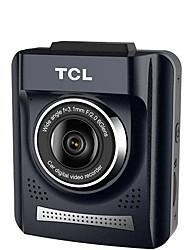 Ambarella 1296P Автомобильный видеорегистратор 2,0 дюйма Экран Автомобильный видеорегистратор