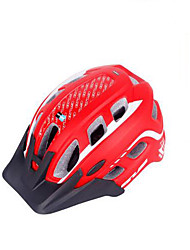 Male Bike Helmet Vents Cycling Mountain Cycling Cycling One Size