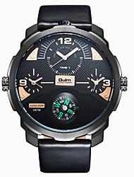 Homens Relógio Esportivo Relógio Militar Relógio Elegante Relógio de Moda Relógio de Pulso Único Criativo relógio Relógio Casual Japanês