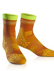 Running Socks Sport Socks / Athletic Socks Unisex Fitness, Running & Yoga for Running/Jogging