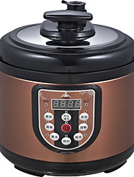 Mini 2L Home Intelligent Electric Pressure Cooker