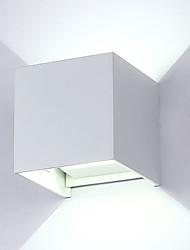 7 LED integrato LED caratteristica for Stile Mini,Luce ambient Luce a muro