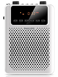 PHILIPS SBM150 Speaker TF Card FM Radio