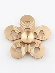 Fidget Spinner Hand Spinner Toys New Hot Love Heart Metal Gift