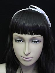 Imitation Pearl Headpiece-Wedding Special Occasion Birthday Headbands 1 Piece