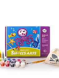 Brinquedo de Arte & Desenho 6 anos e acima 3-6 anos de idade