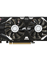 MSI Video Graphics Card GTX1050 1518MHz/7000MHz2GB/128 бит GDDR5