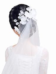 Flower Headdress Decoration (Hand-made)