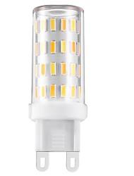 3W Luces LED de Doble Pin T 60 SMD 4014 330-360 lm Color de fuente de luz dual Decorativa V 1 pieza