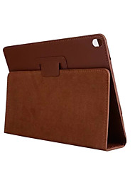 For IPad pro 10.5 Case Cover Flip Full Body Case Solid Color Hard PU Leather IPad (2017) IPad Pro 9.7  IPad Air 2 IPad Air IPad 2 3 4