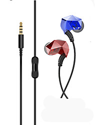 Sound Intone E6  In-Ear Earphone With MIC Volume Control Sports Wired Earphones Phone Headsets fone de ouvido for Xiaomi Sumsang