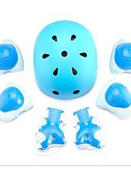 Для детей Защитная экипировка для Горные велосипеды Шоссейные велосипеды Велосипедный спорт Катание на коньках Эргономический дизайн