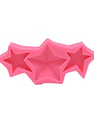 Star Decoration Mold SM-685