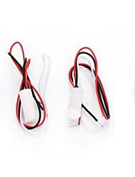 Rc - 35 проводной магнитный оконный / дверной переключатель сенсорный контакт с тремя проводами 1шт