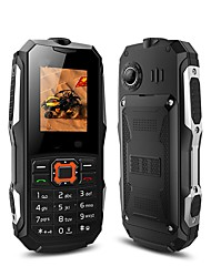 E & L K6900 Original IP68 Rugged Waterproof Phone Shockproof Push-button Cell Phones Dual Sim GSM Unlocked Phone China's Cheap Phone