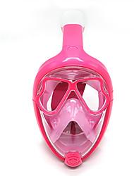 Máscara Other Gran venta Máscaras de Cara Completa Buceo y Submarinismo Materiales Mixtos Eco PC