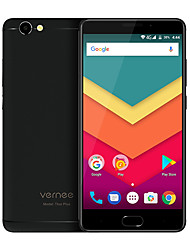 Vernee Thor  Plus 5.5 pouce Smartphone 4G ( 3GB + 32GB 13MP Huit Cœurs 6200 )