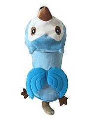 Chien Costume Vêtements pour Chien Cosplay Animal Bleu